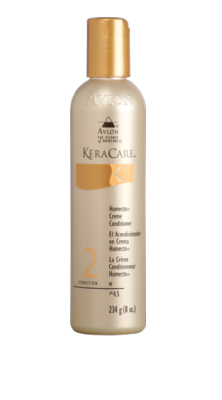 Masque creme Humecto® Keracare